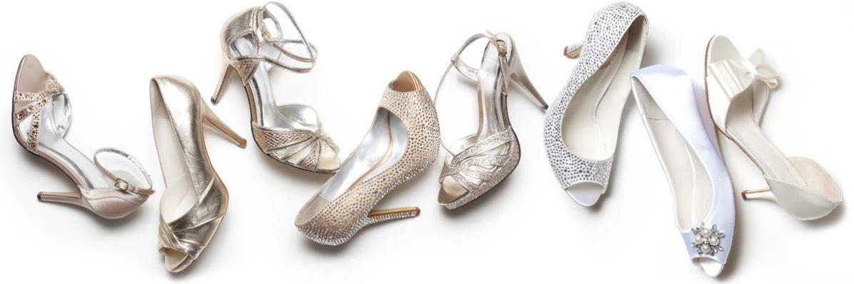 Monique Color Shoes