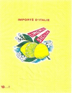 citrus paper