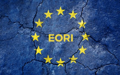 EORI – Be Ready For Brexit