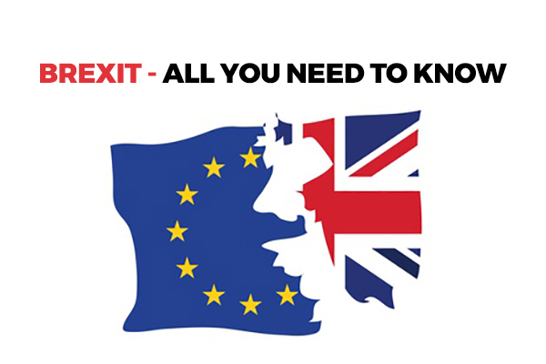 Customs Insights Launch Brexit Event