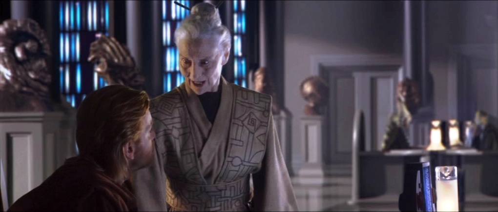 CustomStarWars Introduces The Jediarchives And Jocasta Nu