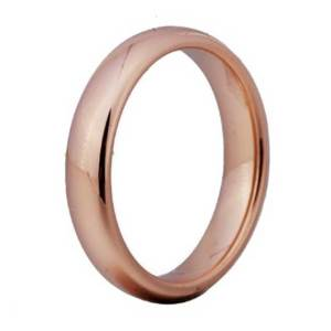 mens-unisex-4mm-rose-gold-tungsten-ring