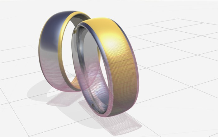 How Custom Tungsten Rings are Made