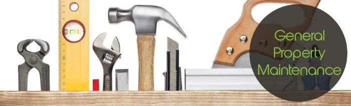 Property Maintenance Dublin