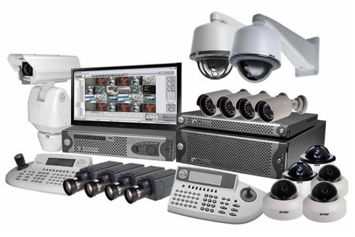 CCTV System Dublin