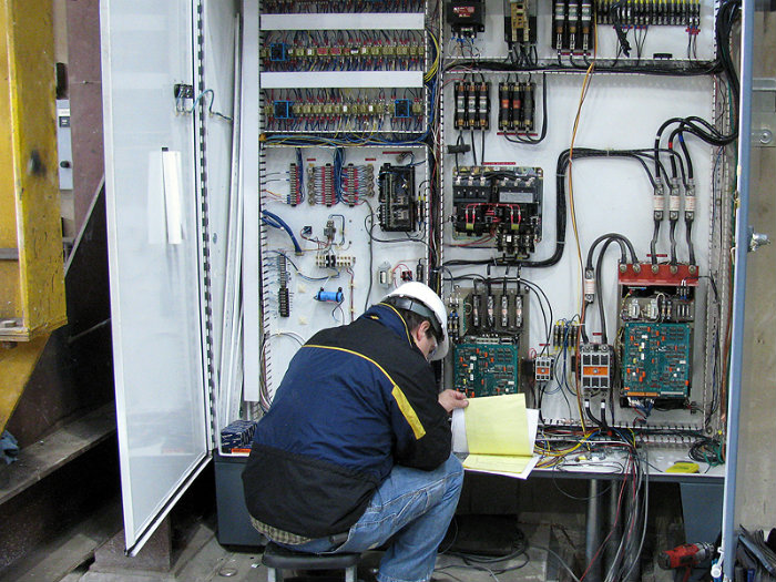 Commercial Electrician Dublin