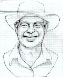 raul sketch