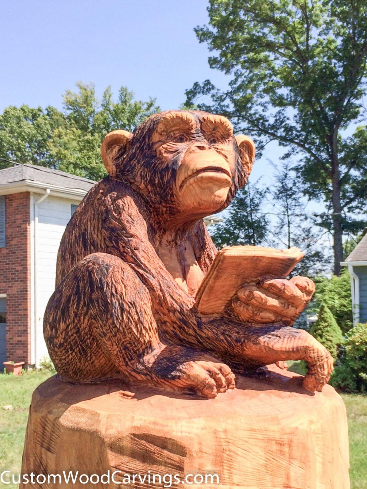 Wildlife Sculpture