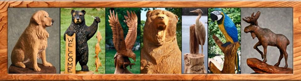 Custom Sculpture Amp Sign Company Custom Sculpture Carved