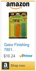 gator sand