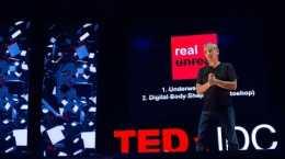 שידור וידאו באינטרנט מארוע tedx