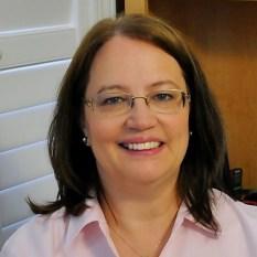 Janet Axtman, CCS 2021-2022 Design Team Member