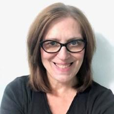 Judy VanZandt, CCS 2021-2022 Design Team Member
