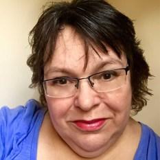 Janet Trieschman, CCS 2021-2022 Design Team Member