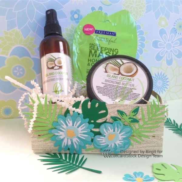 Spa Crates Gift Sets