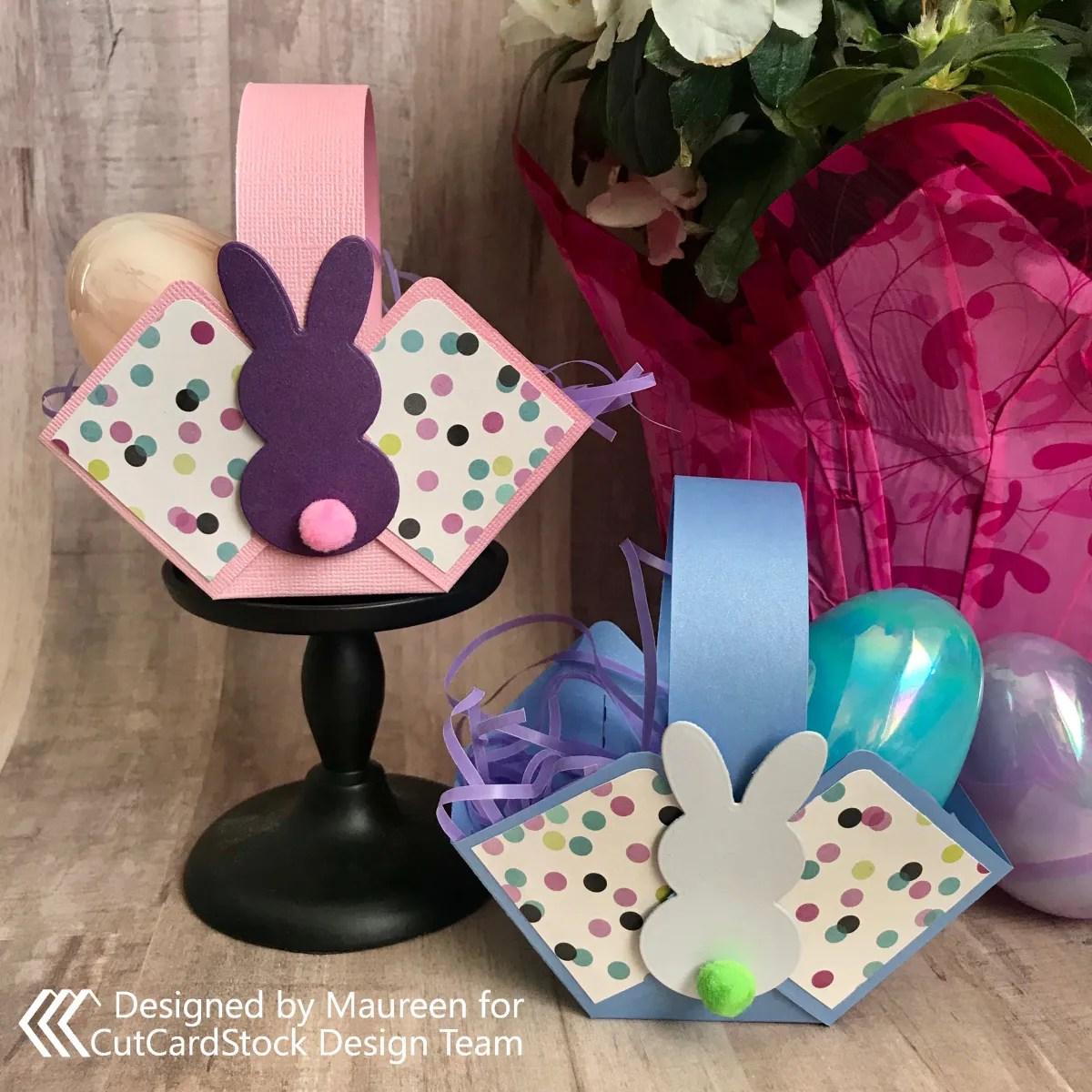 Easter Treat Basket