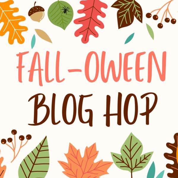 The Fall-oween Blog Hop
