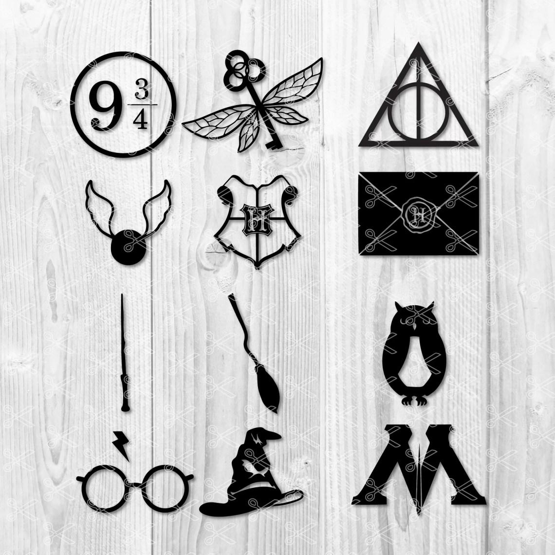 Download Download Cricut Free Harry Potter Svg Images For Cricut ...