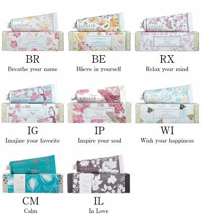 h02 min - ロクシタン限定デザイン追記!バッグに入れたいかわいい♥ハンドクリーム11選!
