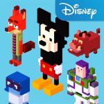 ku03 min 1 - かわいいディズニーアプリゲーム・クロッシーロードを知ってる?