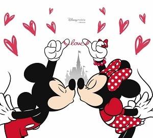 3月2日 ミニーマウスの日 とってもキュートミニーマウスまとめ