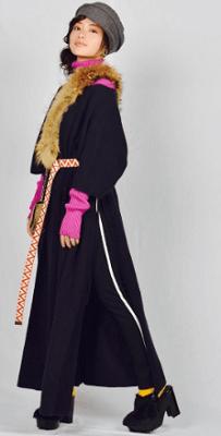 """05 04 min - 石原さとみさん主演""""校閲ガール""""スタート!早くも気になる河悦(こうえつ)ファッション更新中!!"""