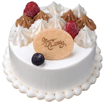 3105 min - ツムツムクリスマスデコレーションケーキが大人気!!今年もサーティーワン・アイスクリームでGET!