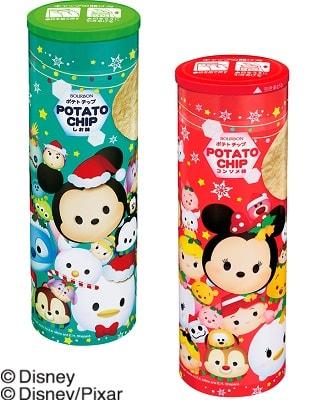 b03 min 1 - ブルボン クリスマス向け限定商品|ディズニーデザインからプチクマくんまでをご紹介