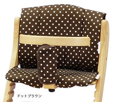 chair06 min - ベビーチェアを長く使いたい方はこれ!!かわいい♥AFFEL(アッフル)のご紹介!