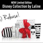 laline01 min 1 - Laline(ラリン)から限定・ディズニーコレクション発売!!香りとかわいい♥に癒されたい!