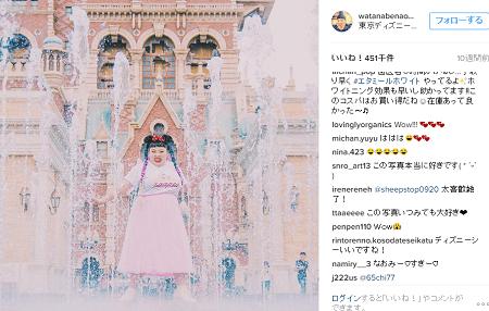 naomi03 min - 第33回ベストジーニスト2016!! 渡辺直美さんが選ばれた理由!
