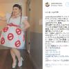 naomi04 min 1 - 第33回ベストジーニスト2016!! 渡辺直美さんが選ばれた理由!