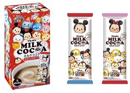 tsumcocoa02 min - ディズニーツムツムのミルクココア(新発売)はかわいいだけじゃない!!