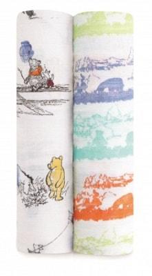ad03 2 min - バンビ / ジャングル・ブック / プーさんのベビー&キッズ商品が限定発売されます!!
