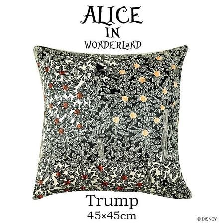 "alice37 min - ディズニーシリーズ""Alice in Wonderland""のインテリアファブリックでお部屋の模様替え?!"