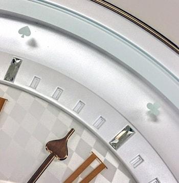 alicetokei05 min - SEIKO(セイコークロック)さんからミッキーマウス&ミニーマウス / ふしぎの国のアリスをモチーフにした時計が発売されます。キュート♥