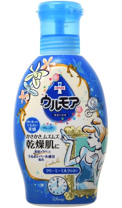bath09 min - ディズニーキャラクター入浴剤全16種!!あったかキュート♥なバスタイム!