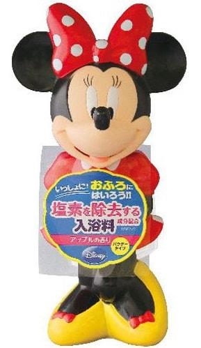 bath10 min - ディズニーキャラクター入浴剤全16種!!あったかキュート♥なバスタイム!