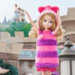 doll01 min 1 - 東京ディズニーリゾートのかわいい♥ファッションドール!!