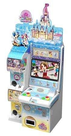 magic06 min - ディズニーキャラクターとダンスリズムゲームができるってほんと?!カードとカギが秘密を握る!!