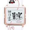 Smart Canvas・ディズニーシリーズ!!かわいい・おしゃれ・高性能な腕時計!