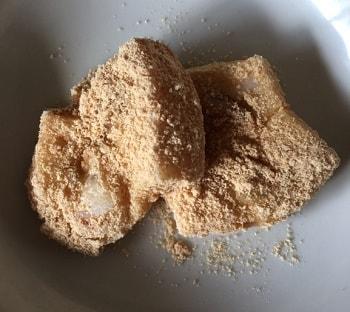 tummochi07 min - ディズニーツムツムの切り餅がかわいすぎる!!さて、どう料理する?!