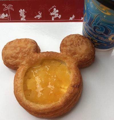 IMG 2360 min - ディズニートースター|ミッキー&ミニーのパンが焼けてしまう?!