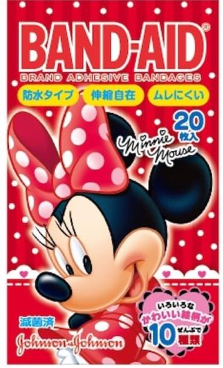 b02 min 1 - バンドエイド・ディズニーシリーズ!! バッグに入れて持ち歩きたい!