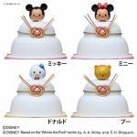 kagami08 min 1 - ディズニー・ツムツム鏡もちで早くもハッピー気分を味わえる!!