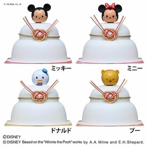 kagami08 min - ディズニー・ツムツム鏡もちで早くもハッピー気分を味わえる!!