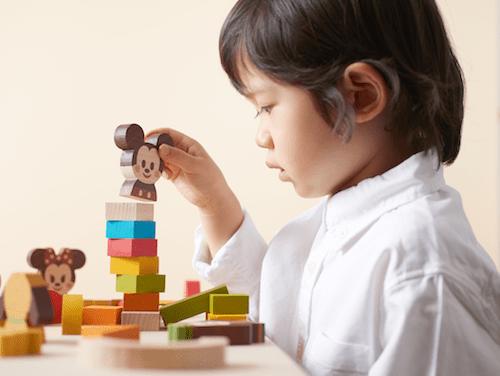 ki08 min - Disney | KIDEA(キディア)は大人のインテリア玩具としても喜ばれます!!