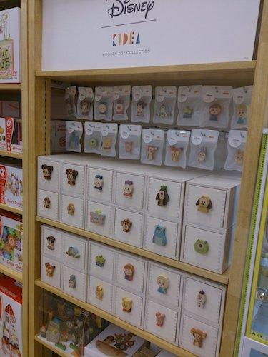 kidia07 min - Disney | KIDEA(キディア)は大人のインテリア玩具としても喜ばれます!!