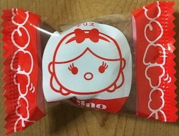 p18 min - pino(ピノ)ディズニーツムツムパッケージ 〜 ピノ ストロベリーが登場!!