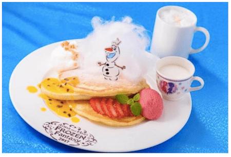 """s01 min - ディズニーアンバサダーホテル・東京ディズニーランドホテルでも""""アナとエルサのフローズンファンタジー""""を楽しむ!"""